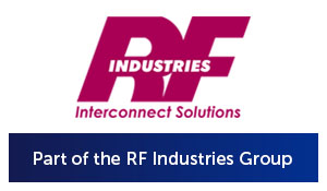 Part of the RF Industries Group of Companies
